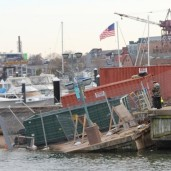 HARBORVIEW COLLAPSED PIER REMOVAL