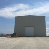 TE CONNECTIVITY HIGH BAY STORAGE BUILDING REPAIRS